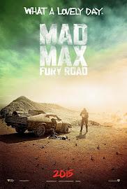 Mad Max: Furia en la carretera ()