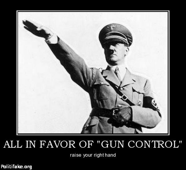 an argument in favor of gun control in the united states The last two years have challenged the arguments of those on both sides of the gun control debate  states the debate: is gun control effective  in favor of .