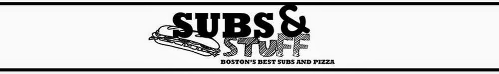 Subs and Stuff - The Quest for the Best Italian Sub in Boston