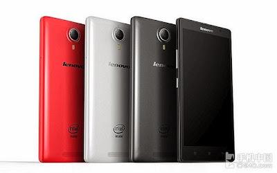 Lenovo K80 64GB