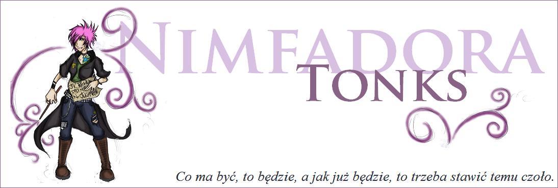 Życie Nimfadory Tonks