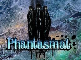 Phantasmat Crucible Peak
