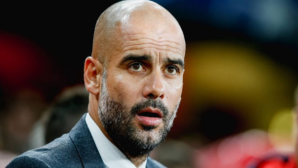 Pep Guardiola gastará 200 millones de euros en fichajes