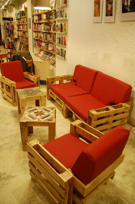 Revista digital apuntes de arquitectura: muebles en base a ...