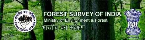 Forest Survey of India Recruitment 2014 Technical associate