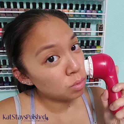 Sonicare Petite | Kat Stays Polished