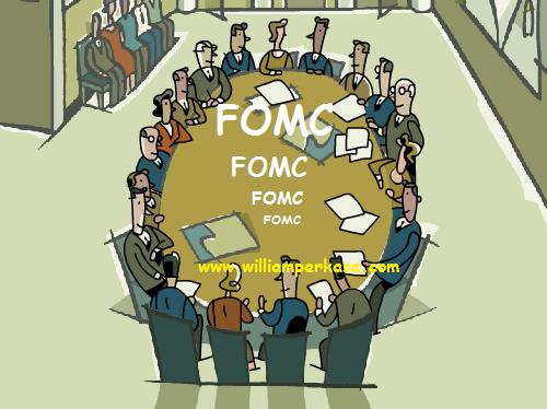 Kebijakan moneter FOMC