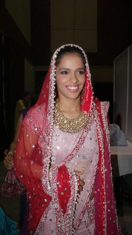 Saina Nehwal Hot Pics
