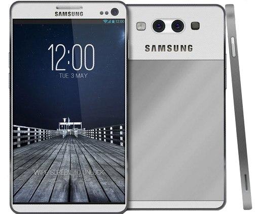 Samsung Galaxy SIV (4)