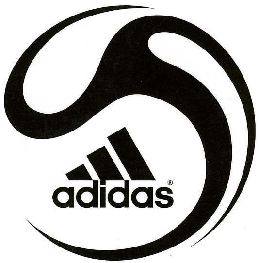 logo futsal adidas