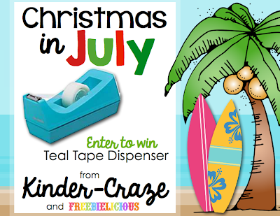 Kinder-Craze tape dispenser prize