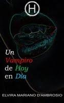 Un Vampiro De Hoy En Día