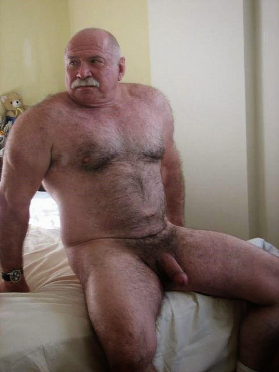 Толстый Волосатый Гей Порно