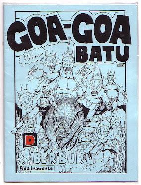 GOA-GOA BATU