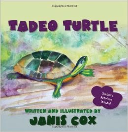 Tadeo Turtle