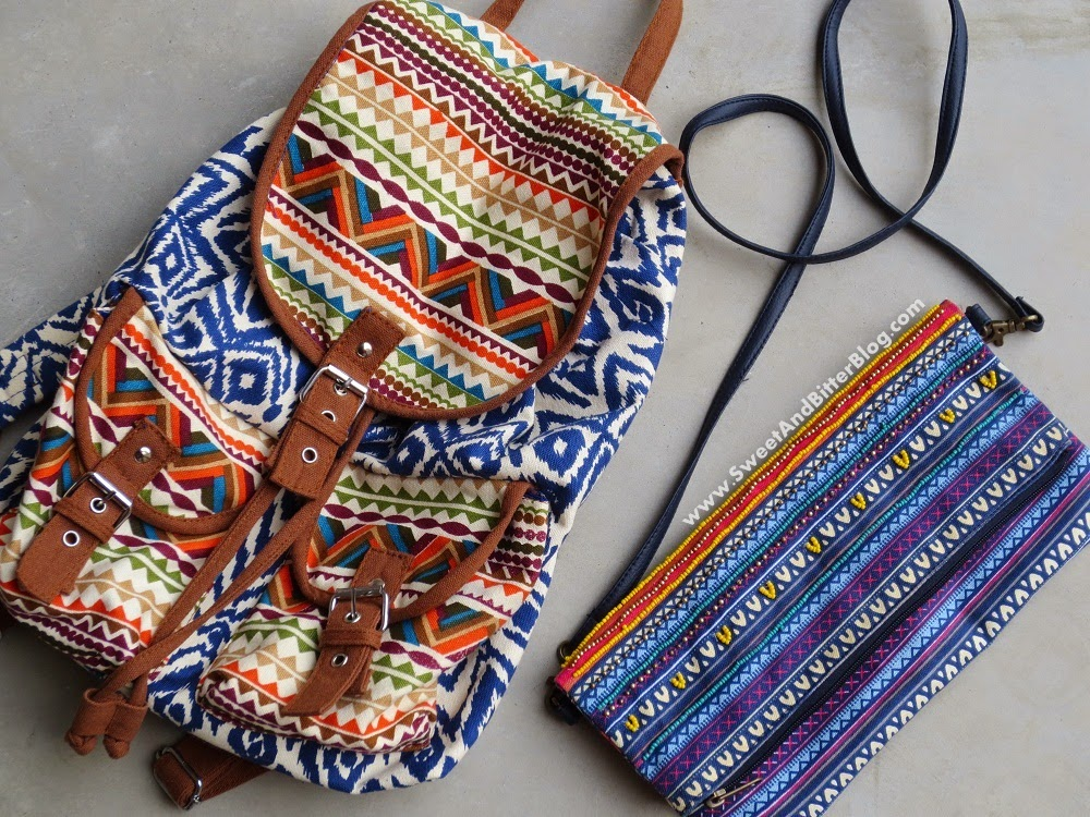 Where to Buy Affordable Canvas Bags in India? // Backpack and ...