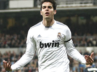 Ricardo Kaka Real Madrid