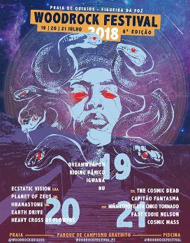WoodRock Festival 2018