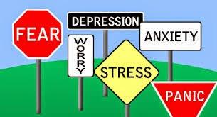 como controlar un ataque de ansiedad