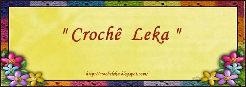Crochê Leka