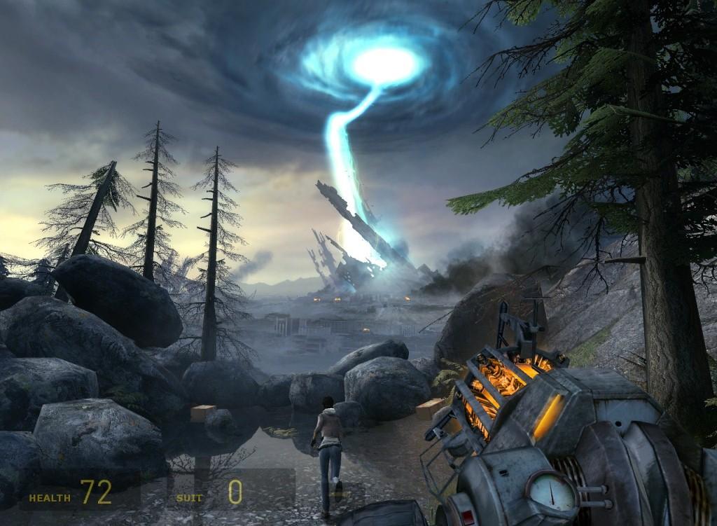Скачать Игру Half Life 2 Episode Two На Русском Через Торрент - фото 8