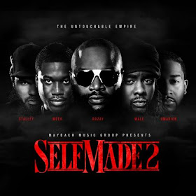 Self Made Vol. 2 (Purchase Here)
