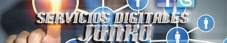 El Junko Diseño de Paginas Web en Caracas