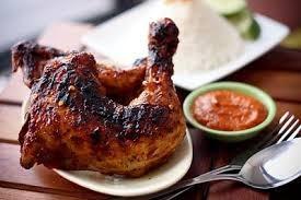 Resep Bumbu Ayam Bakar Spesial