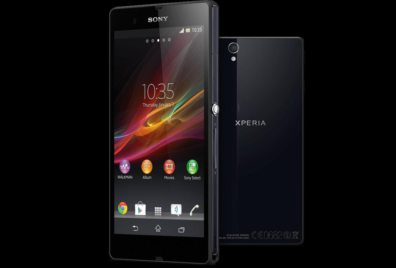 Harga+HP+Sony+Xperia+Android+Terbaru Harga HP Sony Xperia Android Juli 2013