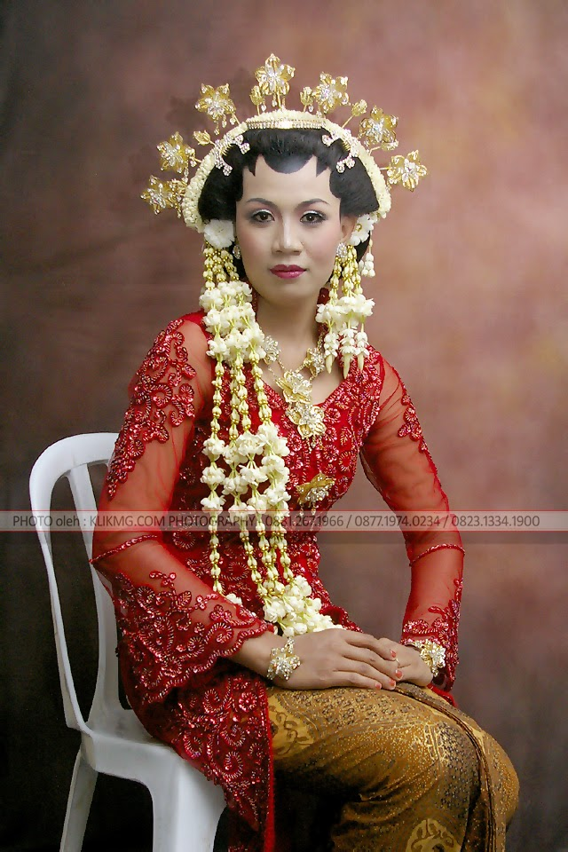 Rias Pengantin Solo Putri - Photo oleh KLIKMG.COM Photography, Photographer Indonesia, Photographer Banyumas, Photographer Purwokerto