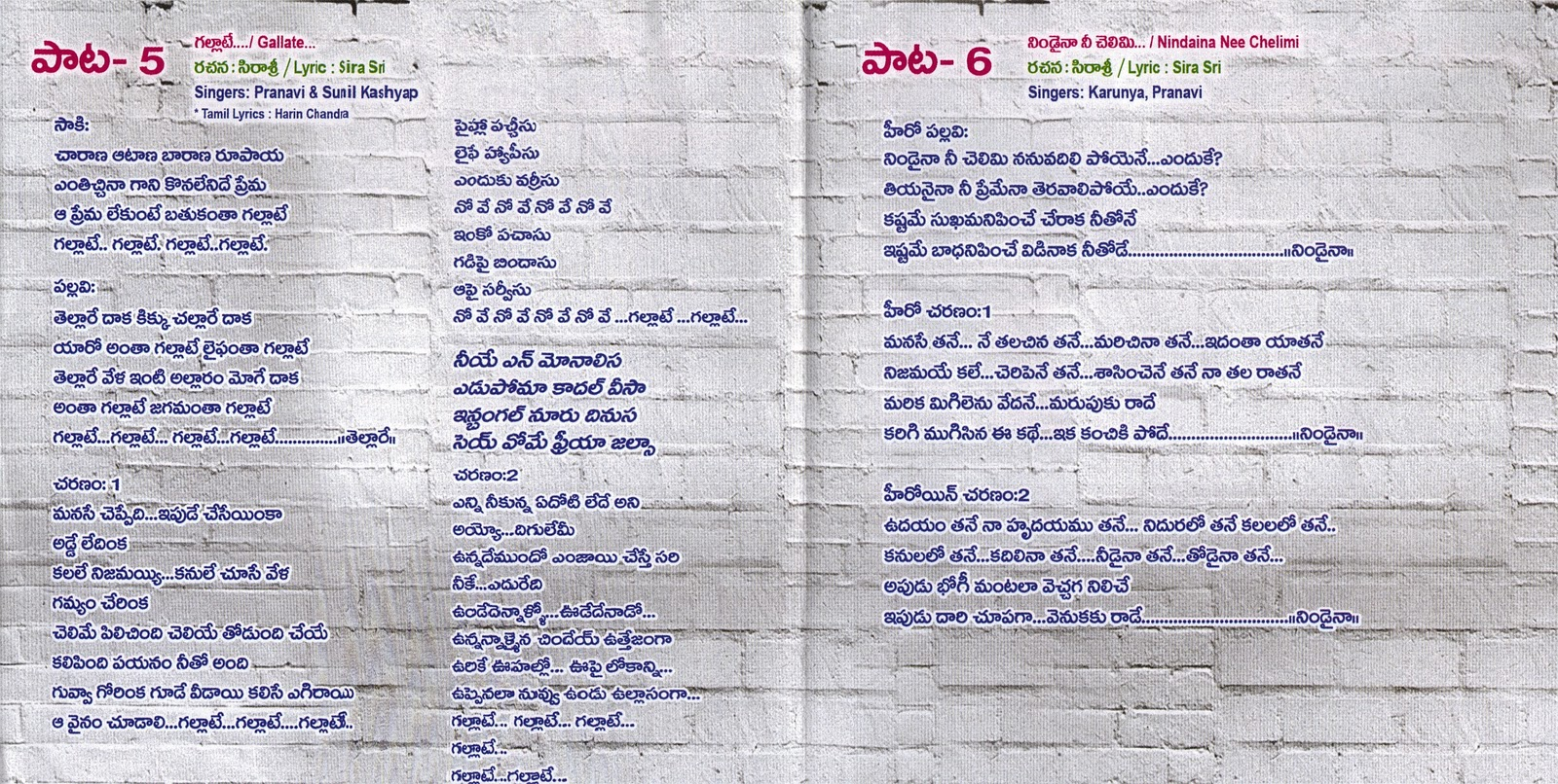 Special thanks to RAVI . Click on the images to view in bigger size
