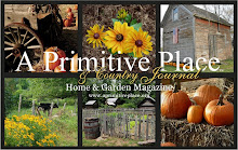 A Primitive Place & Country Journal Magazine Blog