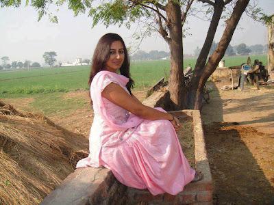 Beautiful Gujjar Girl Of Pakistan