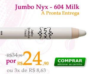 Jumbo Nyx Milk