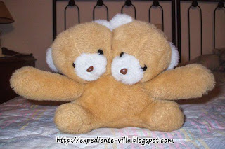 oso bicefalo