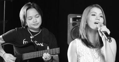 Aiza Seguerra and Juris performs on Sarah G Live! this September 2