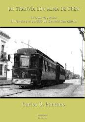 Nuevo libro sobre tranvías