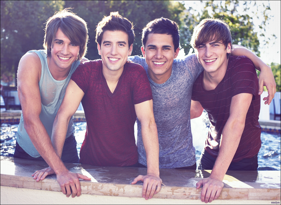 Big Time Rush Fans Official