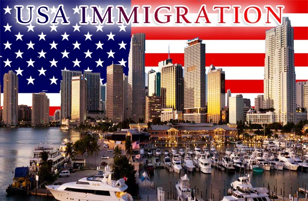USA Immigration Visa Services