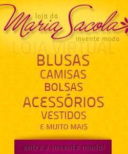 Lojinha Maria Sacola