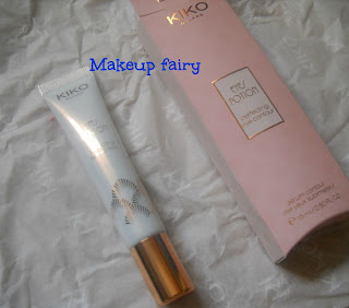 kiko rebel romantic eye potion perfecting eye serum