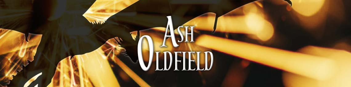 Ash Oldfield
