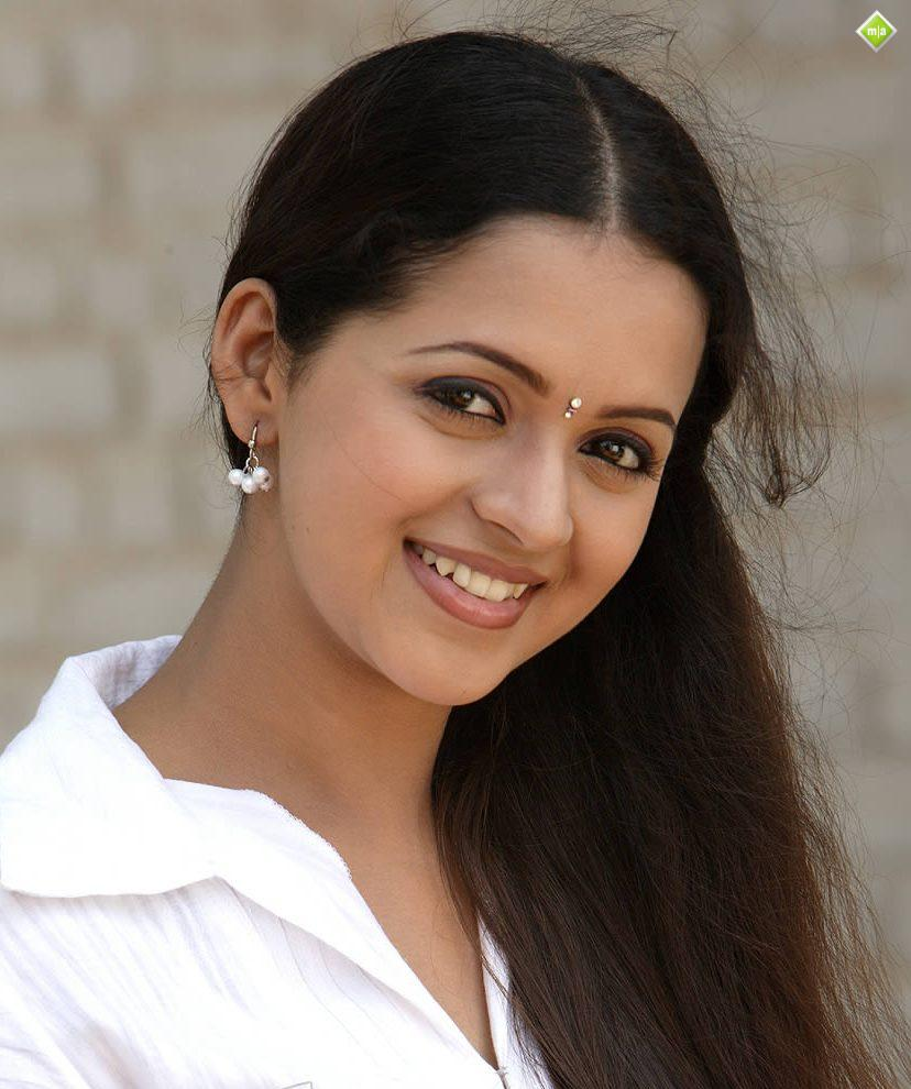 Hot actress bhavana
