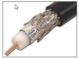 Gambaran Umum lapisan fisik ( Physical Layer ) dalam komunikasi data dan jaringan komputer  , Kabel Tembaga (Copper Cable), Fiber, Wireless,