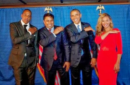 Quenelle Obama Fawkes News: Quenelle ...