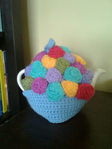 Tea Cosy Love, Part 2