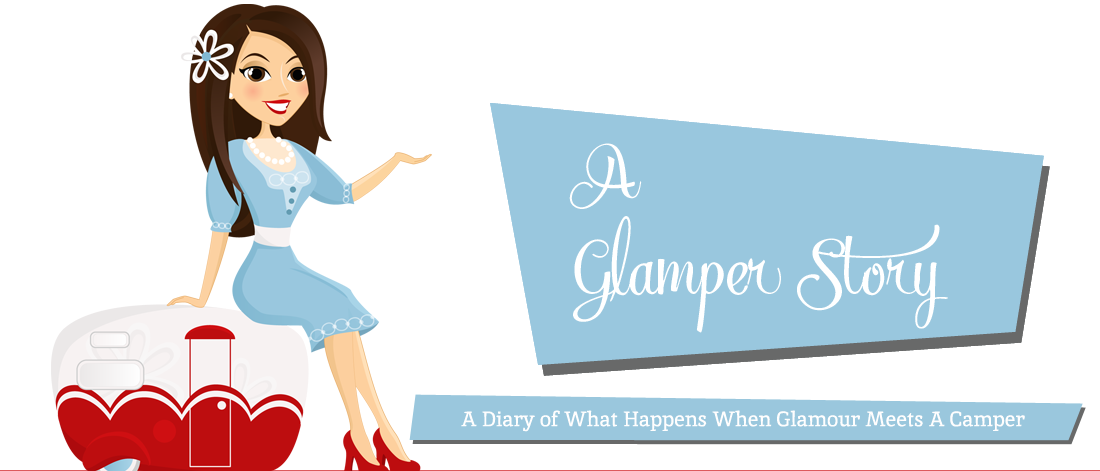 A Glamper Story