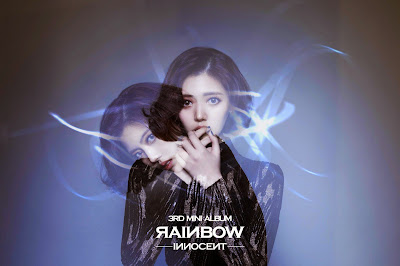 Yoonhye Rainbow Innocent