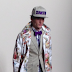 In Vogue, Gone Rogue:  Mark McNairy New Amsterdam Spring/Summer 2014 Review