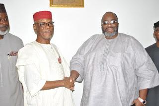 Ojukwu's son begs Igbo to support Buhari